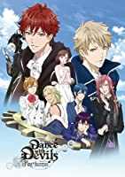 劇場版「Dance with Devils-Fortuna-」 *DVD+CD