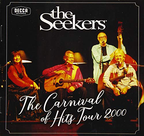 Carnival Of Hits Tour 2000