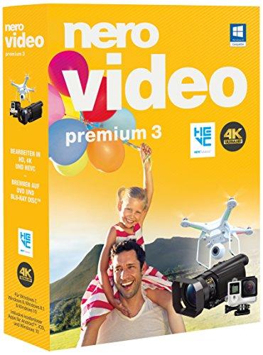 NERO (Ingram) -  Nero Video Premium 3