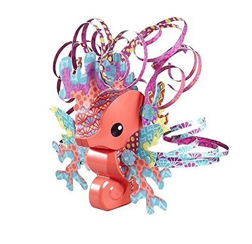 My Scene Barbie Mattel CGK44 AmiGami - caballitos de mar AmiGami y una Herramienta de Frans Bastelset