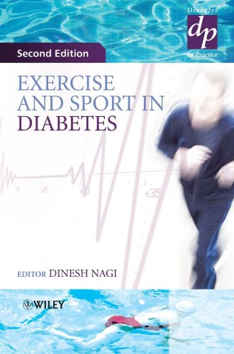 Exercise and Sport in Diabetes (Practical Diabetes Book 17)