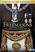 Best inside the freemasons dvd Reviews