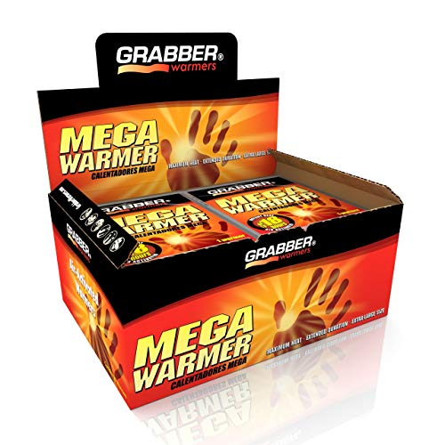 Grabber 18 Hour Body Warmers l 30 Units