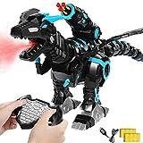 SNAEN Multifunctional Remote Robot Dinosaur...