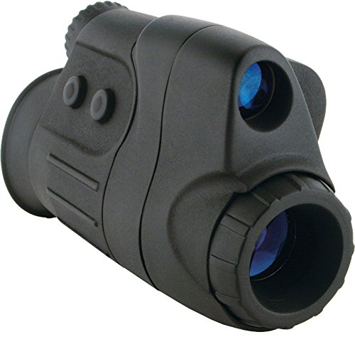 Yukon Patrol 2x24 Monoculaire Vision Nocturne Noir 14 cm