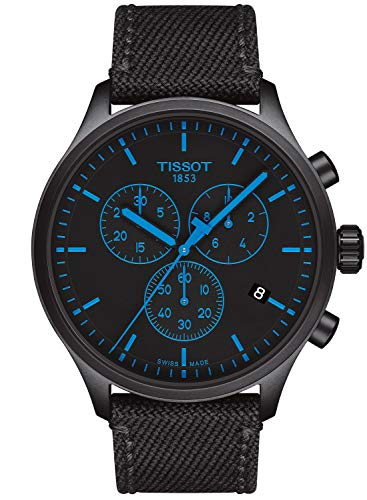 Tissot Herrenuhr Chrono XL T116.617.37.051.00