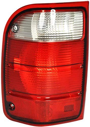 03 ford ranger tail light - 4