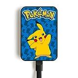 Smarttools Card MC5 Batterie de Secours Pikachu 5000 mAh Multicolore