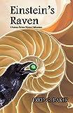 Einstein's Raven: A Science Fiction Spy Thriller