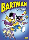 Bartman - tome 6 Bartman & Friends (6)