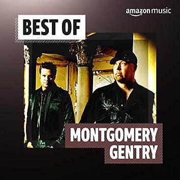 Best of Montgomery Gentry
