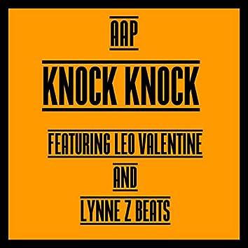 Knock Knock (feat. Leo Valentine & Lynne Z Beats)