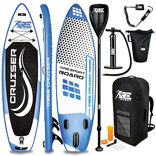 RE:SPORT SUP