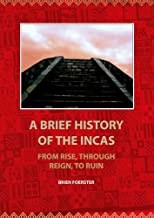 rise of the incas