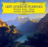 Liszt:Annees De Pelerinage/Book 1