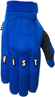 Full Finger Fist Handwear High Vis Gloves Multi-Color Medium