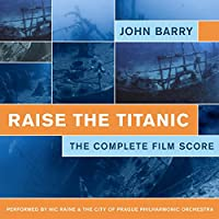 RAISE THE TITANIC-THE [Analog]