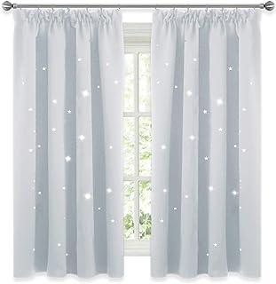 Amazon.es: cortinas dormitorio juvenil