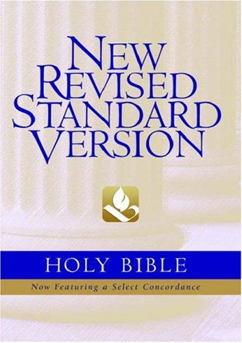 Compare Textbook Prices for The New Revised Standard Version Bible  ISBN 9780195283587 by NRSV Bible Translation Committee,Metzger, Bruce M.