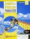 Student Edition, Book A Part 1 Grade K 2012 (Math in Focus: Singapore Math)