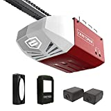 Craftsman 1/2 hp Garage Door Opener, Chain Drive