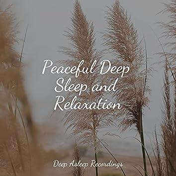Peaceful Deep Sleep and Relaxation