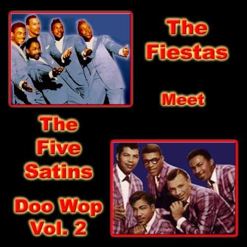 The Fiestas & The Five Satins