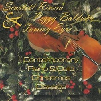 Contemporary Piano & Cello Christmas Classics
