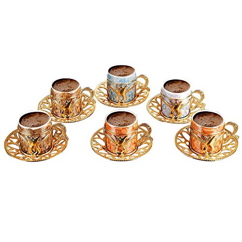 Listado de Conjuntos de taza y platillo para comprar hoy. 9
