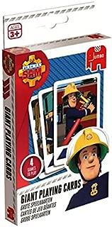 Best fireman sam card Reviews