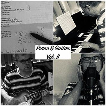 Piano & Guitar, Vol. II