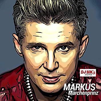 Märchenprinz (DJ MK Remix)