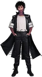 dabi cosplay jacket