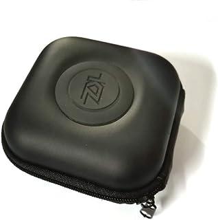 KZ Earphone Case Zipper Headphone Bag USB Cable Accessories Pouch for KZ ZS10 Pro ZSN ED9 ZST Protective Storage Portable ...