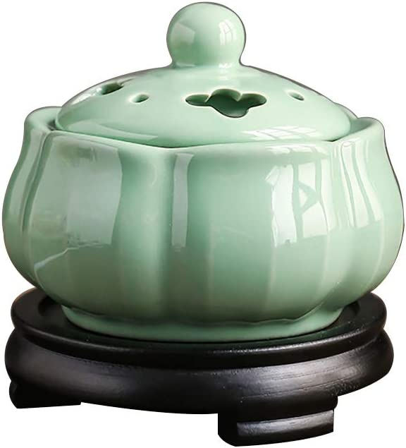 Spring new work one after another YANGF Product Timer Thermostat Electric Ceramic Oil Essential Fr Burner