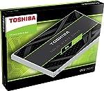 Toshiba TR200 25SAT3-240G - Disco duro i...