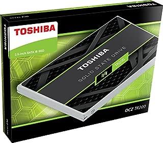 """Toshiba THN-TR20Z2400U8(CS, 2.5"""" Dahili SSD, OCZ 2.5"""" 240GB TR200 SSD 555/540MB/sn 3Y"""