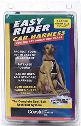 C NYL EASY RIDER CAR HARN. XLG