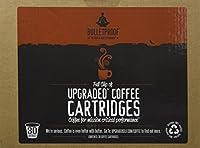 Bulletproof Upgraded Coffee Cartridges, 30 Count by BulletProof