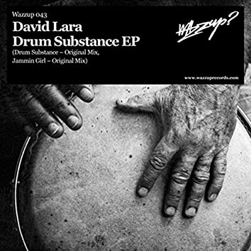 Drum Substance EP