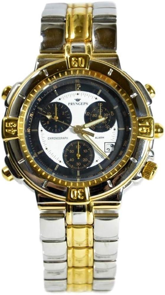 Orologio summer chronograph pryngeps CR775/B