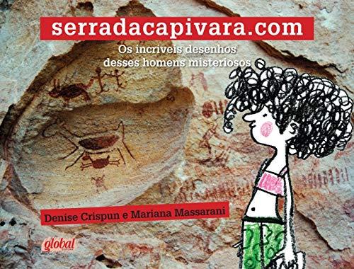 Serradacapivara.com: os incríveis desenhos desses homens