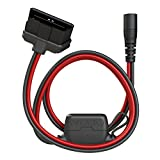 NOCO GBC012 12V OBD-II Boost-Einstellungs-Halter, Settings Keeper