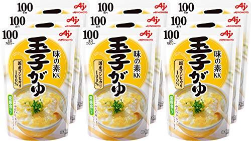 味の素 玉子がゆ 250g×9個