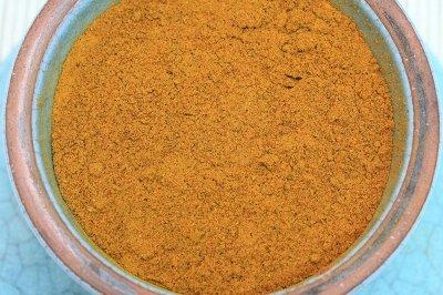 Curry Anapurna Größe 100g im Beutel