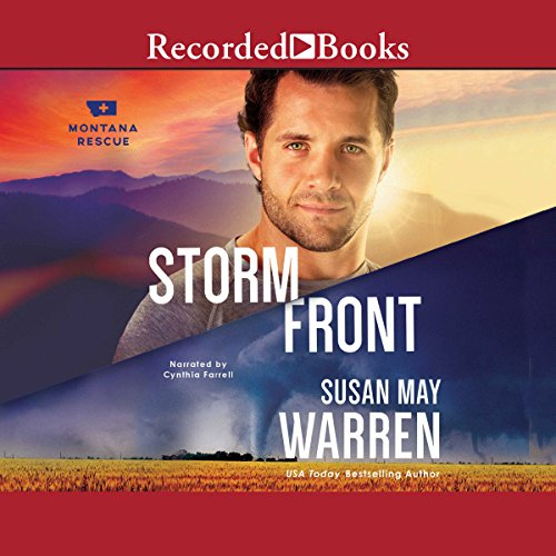 Storm Front                   By:                                                                                                                                 Susan May Warren                               Narrated by:                                                                                                                                 Cynthia Farrell                      Length: 11 hrs and 25 mins     95 ratings     Overall 4.6