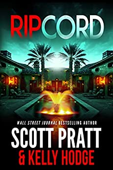 Ripcord (Billy Beckett Book 3) by [Scott Pratt, Kelly Hodge]
