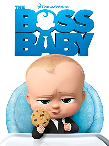 The Boss Baby [dt./OV]