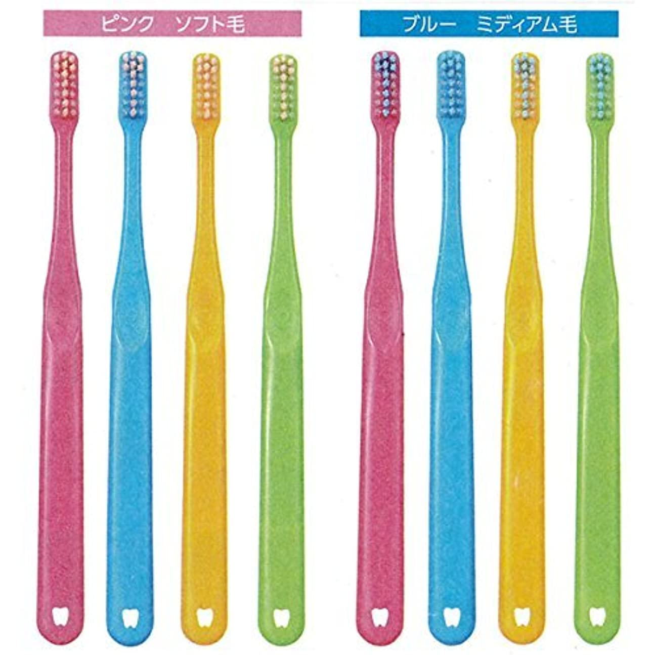 手書き鮮やかなライセンスシーアイ プロプラス 5本セット 歯科医院専用商品 ci PROPLUS +プロプラス 大人用 一般 M(ふつう)