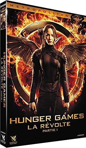Hunger Games-La Révolte : Partie 1